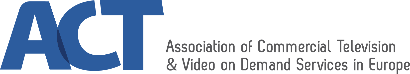 Association of Commercial Televesion in Europe